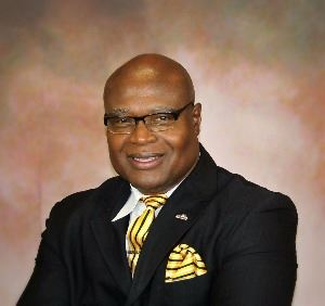 Rev. Dr. Willie C. Jones