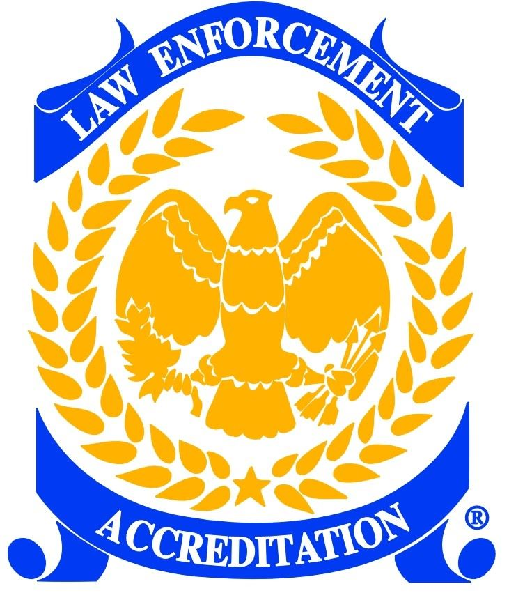 Law Enforecement Accreditation crest