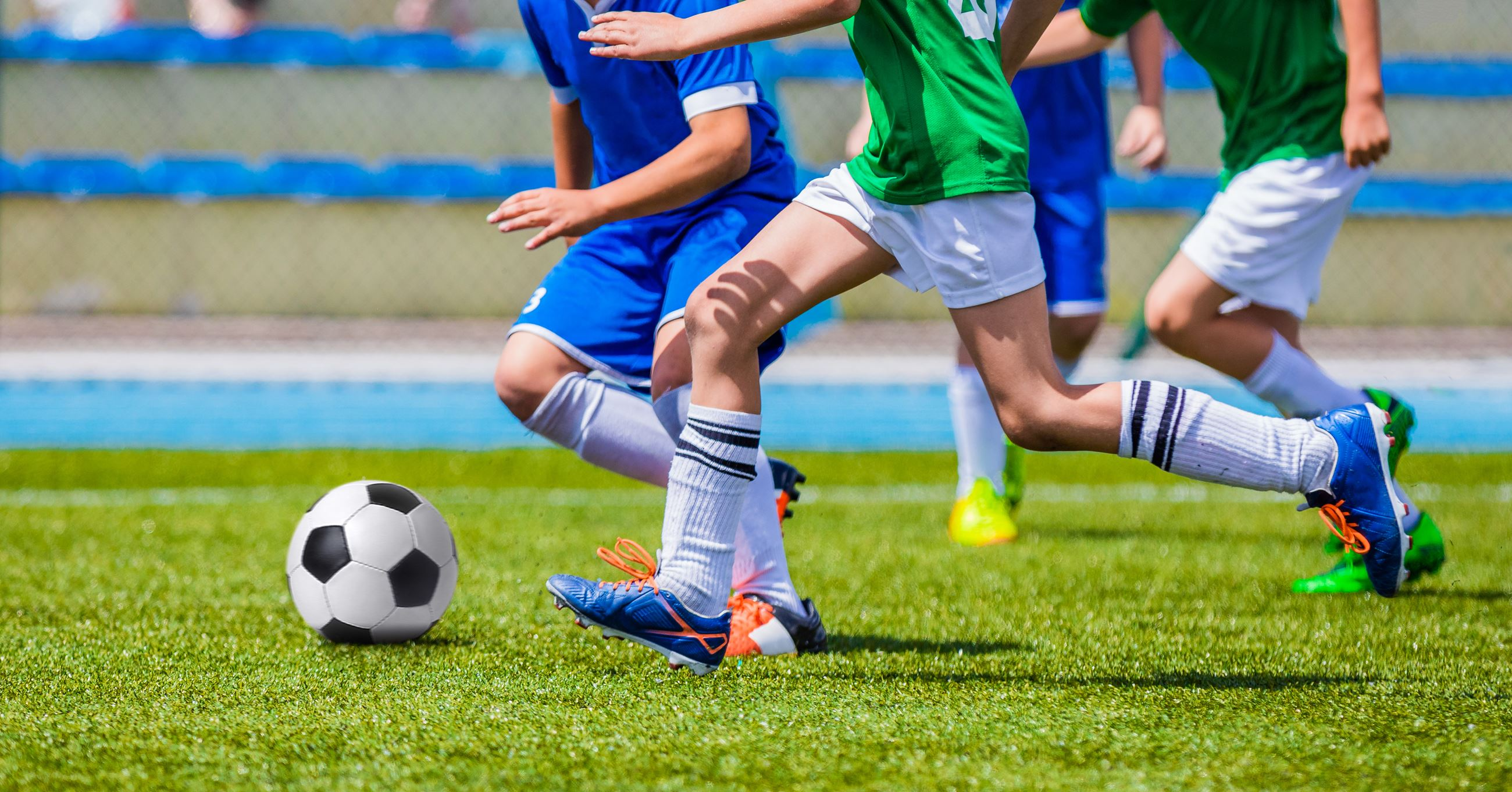 Youth Soccer | Pascagoula, MS